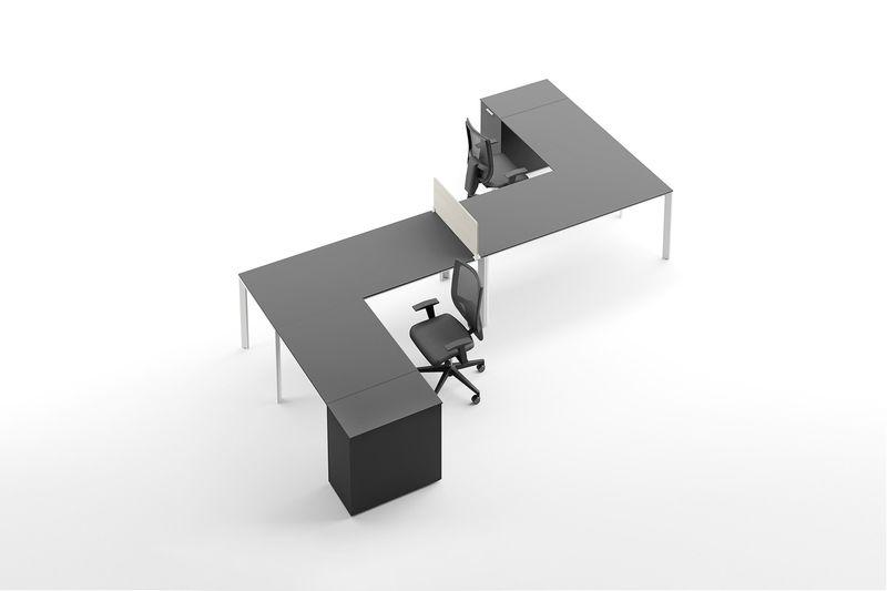 Oggetti Da Ufficio Design : Linea ufficio u2013 viglietti arreda