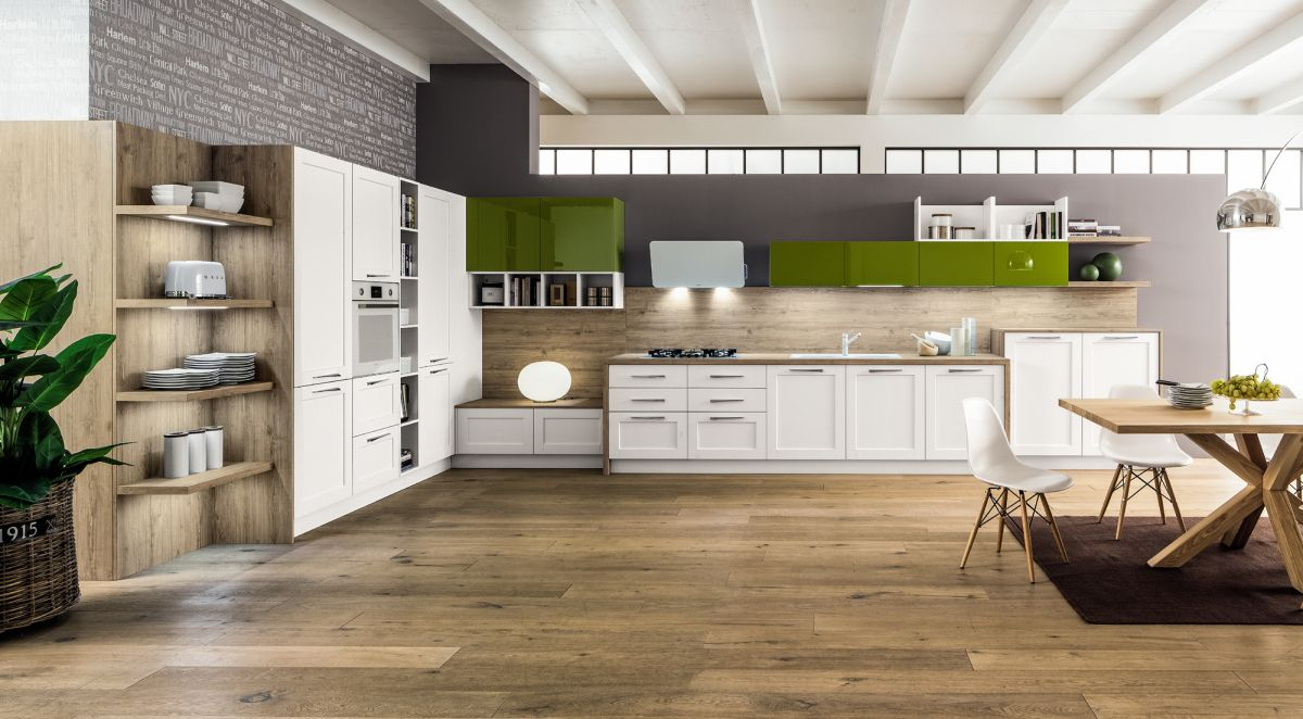 Curry arrex viglietti arreda - Arrex cucine moderne ...