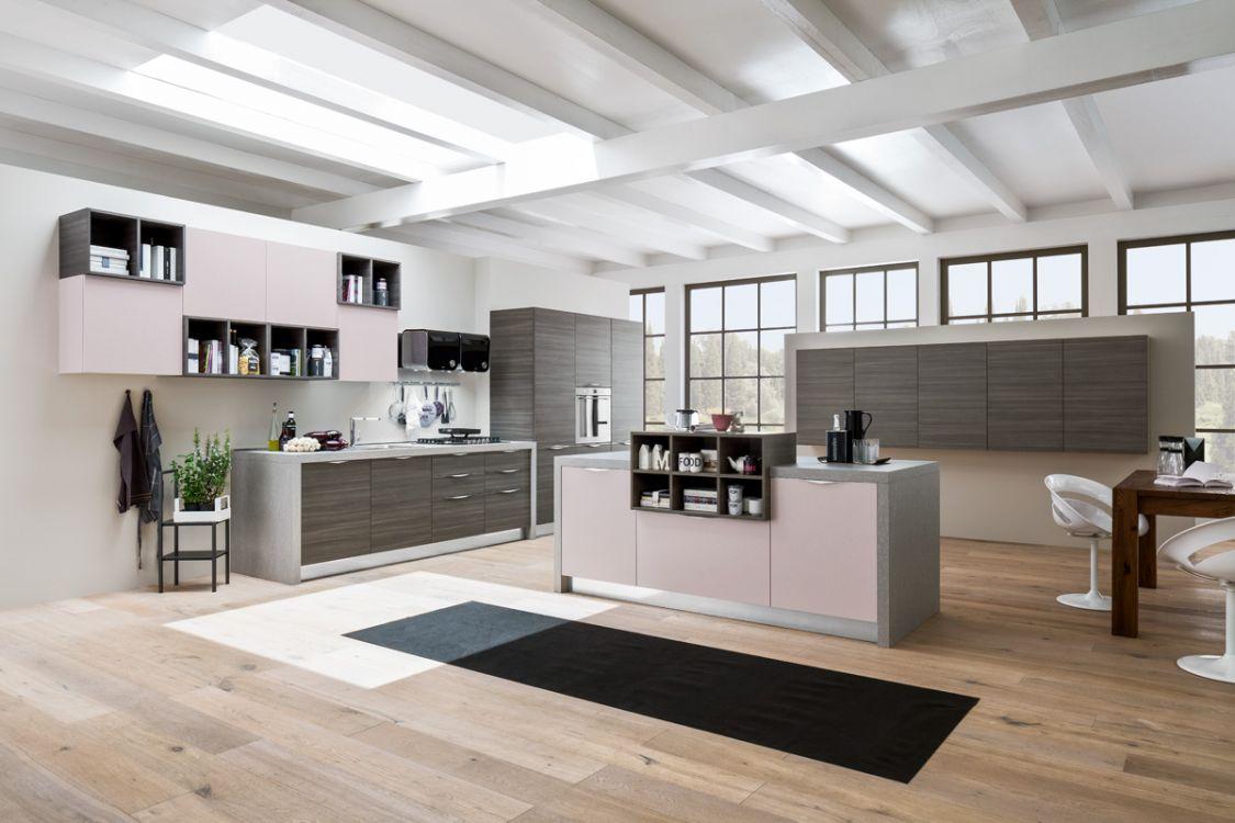 Sole arrex viglietti arreda - Arrex cucine moderne ...